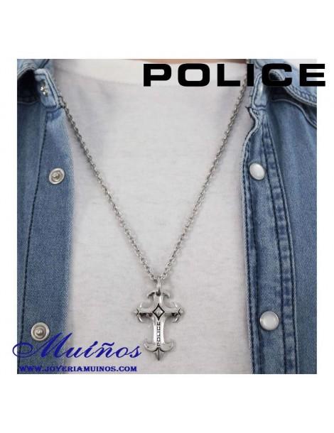 Colgante Police