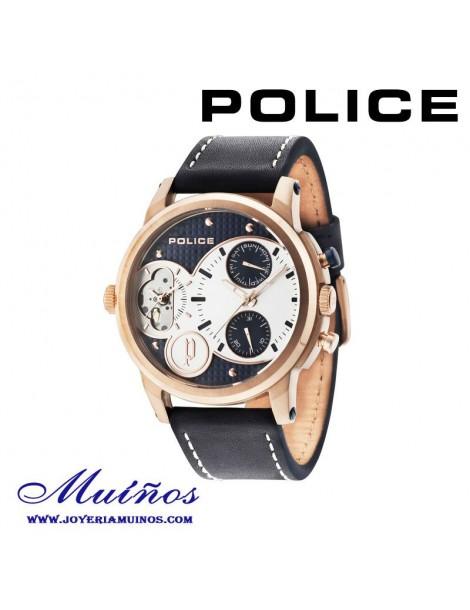 Relojes Police hombre dual Diamondback