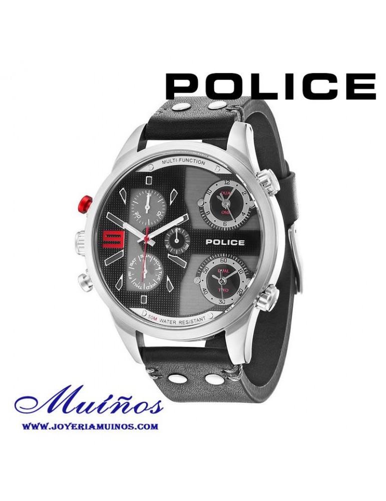 mejores zapatillas de deporte 83e2b 5dfda Relojes Police hombre multihorario