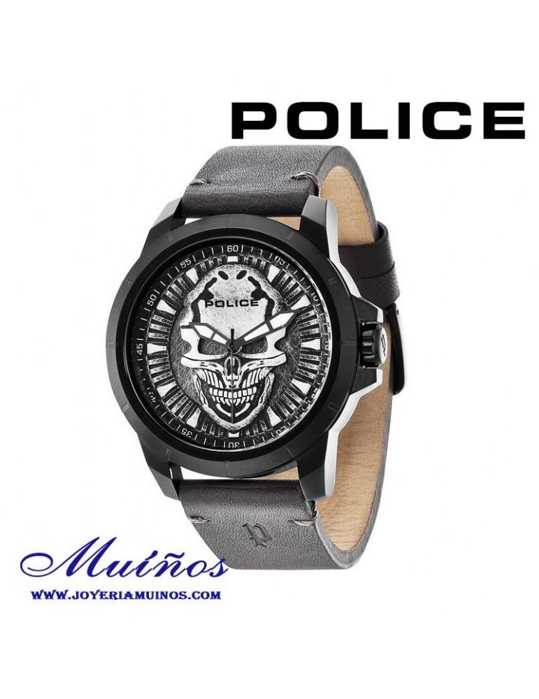 Relojes Police terminator