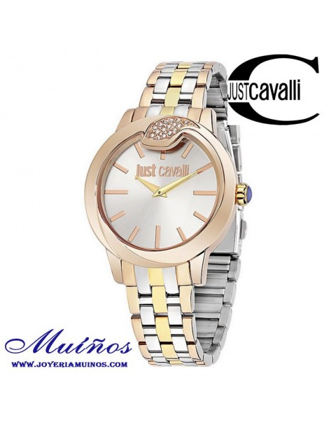 Reloj Just Cavalli mujer