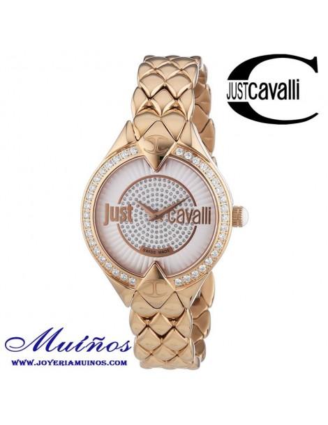 Just Cavalli reloj mujeR