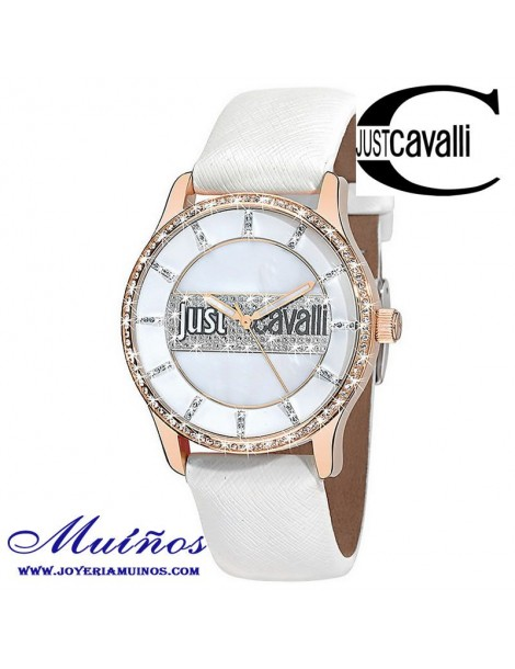Reloj mujer Just Cavalli