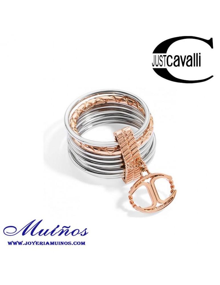 Anillo Just Cavalli para mujer