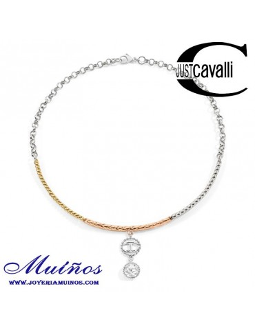 Collar Just Cavalli