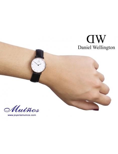 Reloj muñeca Classy Sheffield Daniel Wellington 26mm