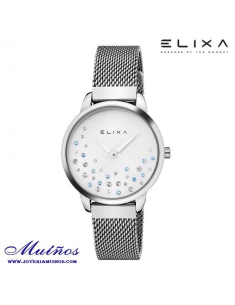 Reloj Elixa Beauty aceromilanesa