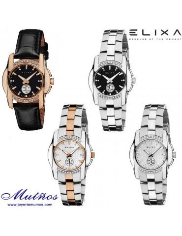 Reloj Elixa Enjoy