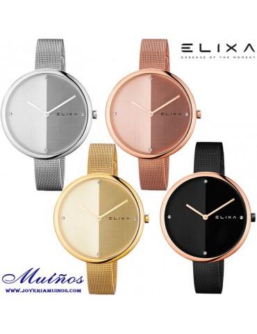 05e79a76be6a Relojes Elixa diseñados para mujer (4) - Joyería Muiños