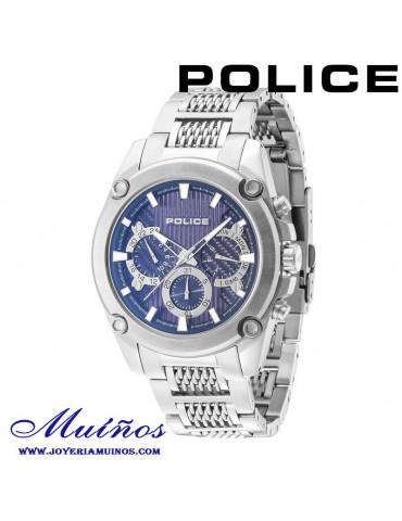 Relojes Police Belmont multifunción hombre