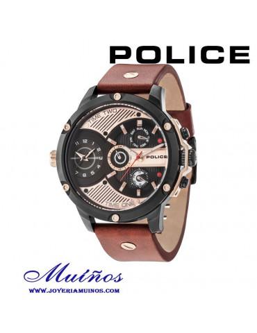 Relojes Police leader