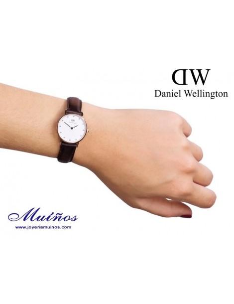 Reloj muñeca Classy Bristol Daniel Wellington 26mm