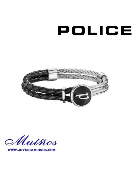 Pulsera Police Combination