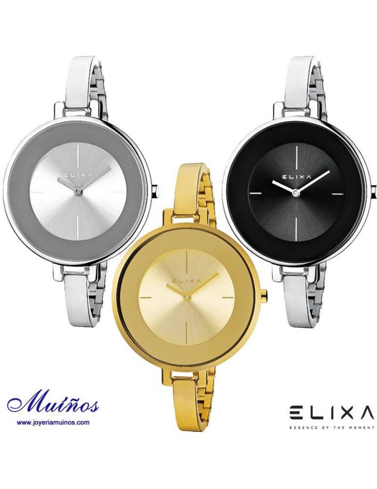 Reloj Elixa Finesse mujer diseño exclusivo