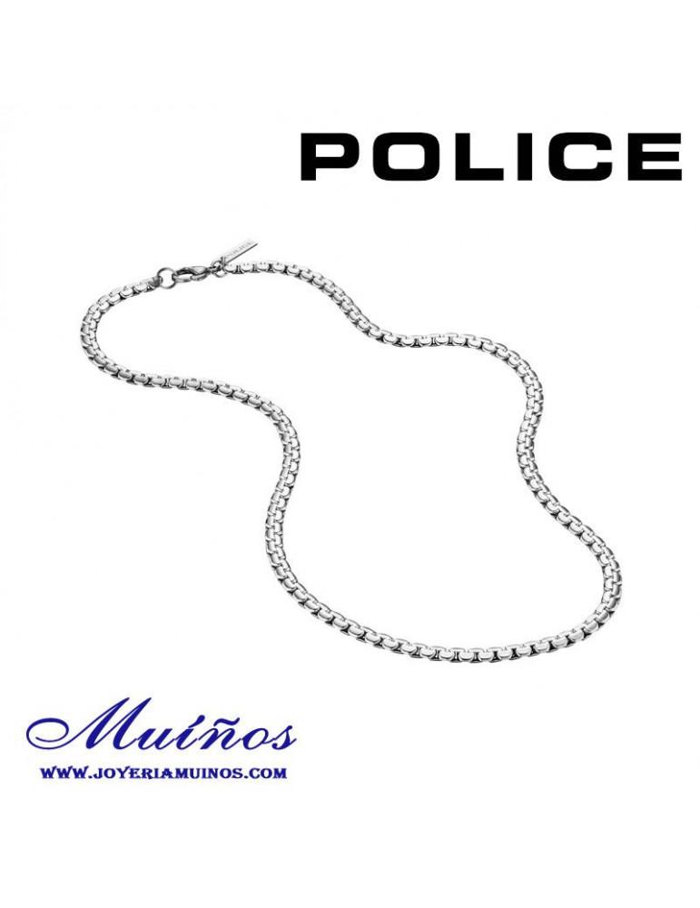Colgante Hombre Dubay Police