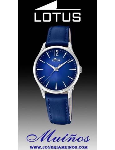 Reloj Lotus Revival mujer correa
