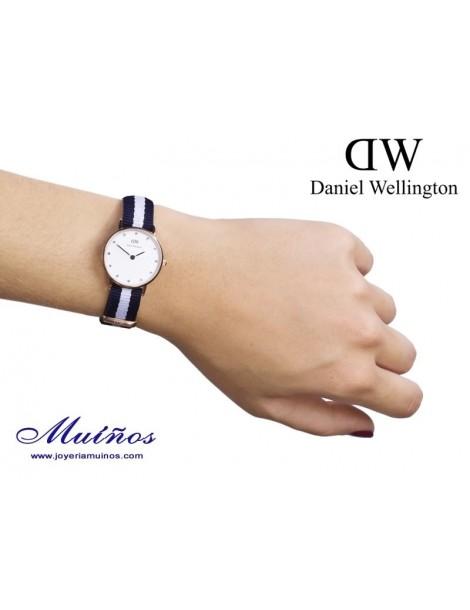 Reloj muñeca Classy Glasgow Daniel Wellington 26mm