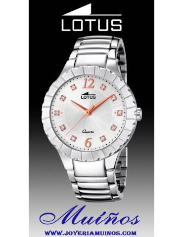 Reloj Trendy mujer Lotus