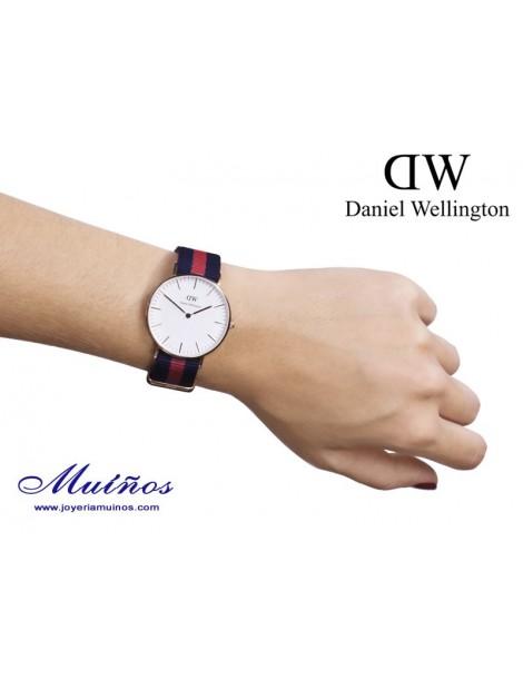 Reloj muñeca Classic Oxford Daniel Wellington 36mm
