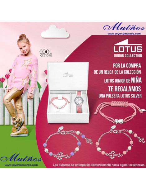 Relojes Lotus niña