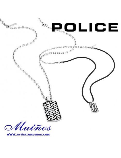 Colgante Police hombre