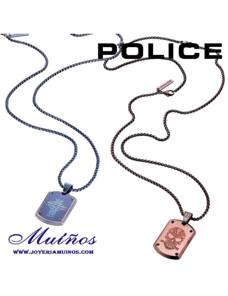 Colgantes Police