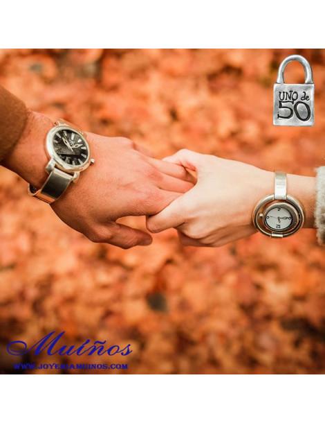 Relojes Uno de 50 Ahora o Nunca