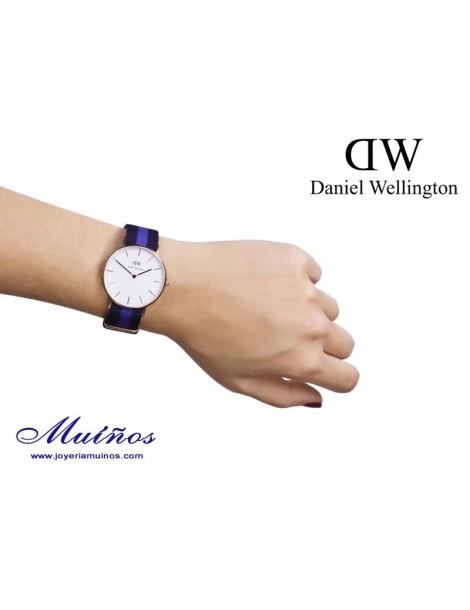 Reloj  Classic Swansea Daniel Wellington 36mm