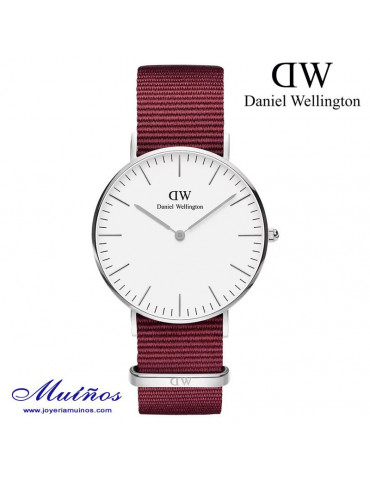 Reloj Classic Roselyn 36mm mujer Daniel Wellington