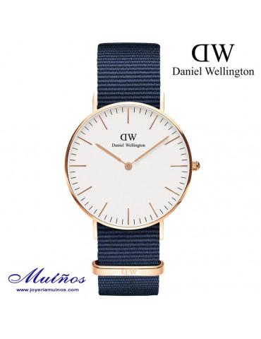Reloj Classic Bayswater 36mm mujer Daniel Wellington