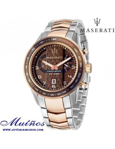 Reloj Maserati Sport Hombre