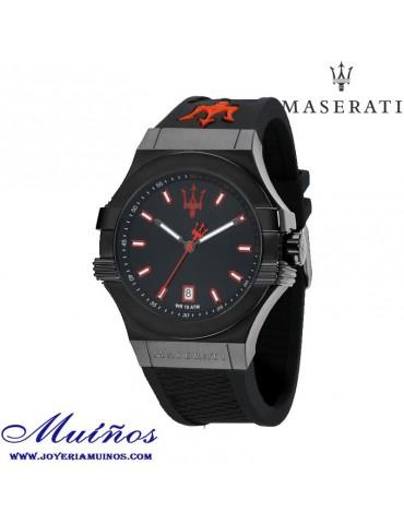 Reloj Maserati Sucesso Hombre crono