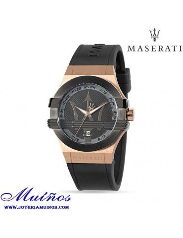 Reloj Maserati Época hombre