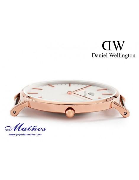Reloj Classic Daniel Wellington 36mm