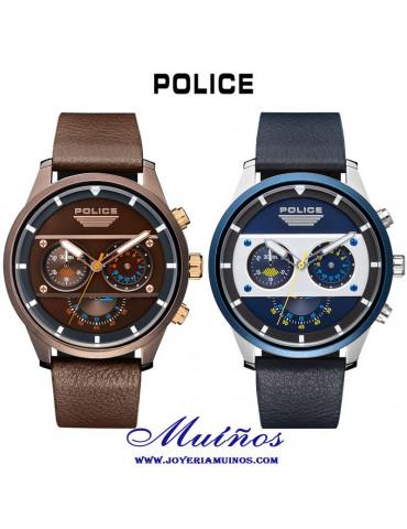 Relojes Police Vesterbro hombre.