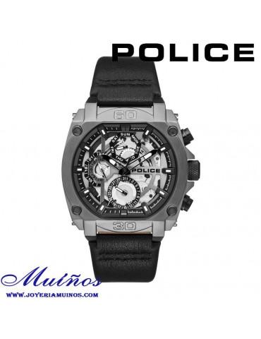 Relojes Police hombre.