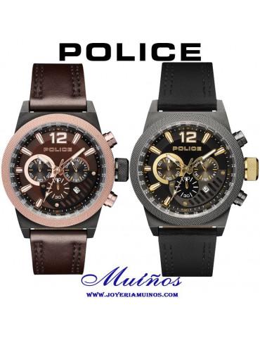 Relojes Police Ladbroke Hombre