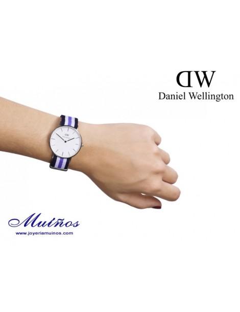 Reloj Classic Trinity Daniel Wellington 36mm