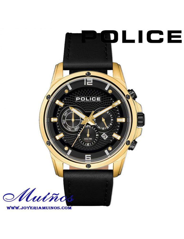Relojes Police