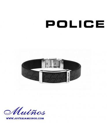 Pulsera Jerewan Police