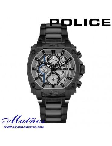 POLICE NORWOOD PL.15472JSB-13M