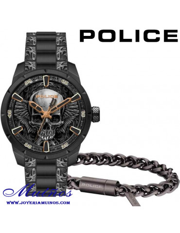 Reloj Police Edición...