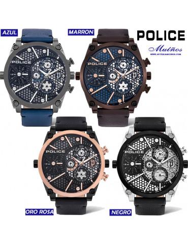 Relojes Police hombre Vigor...