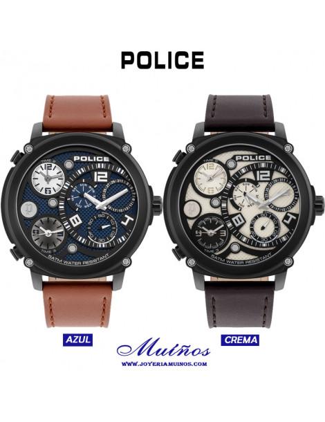 Relojes police titan