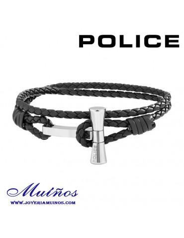 Pulsera Police Peyto ancla