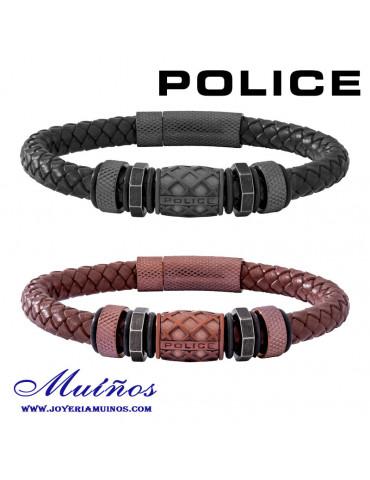 Pulseras Police Longford...