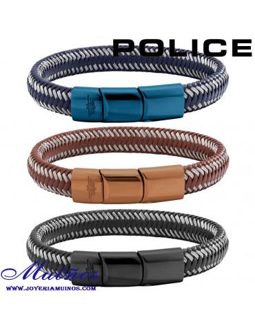 Pulseras Police Kimball