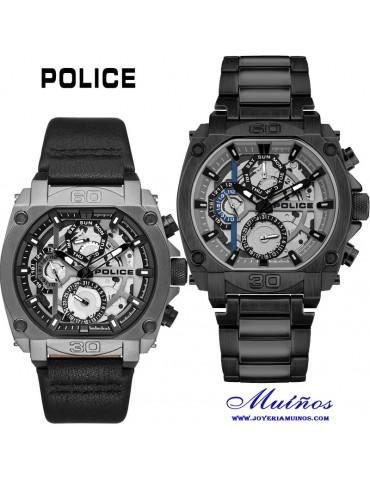 Relojes Police Norwood...