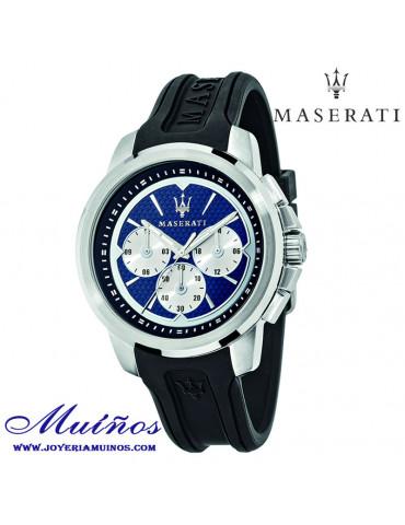 Reloj Maserati SuperPole...