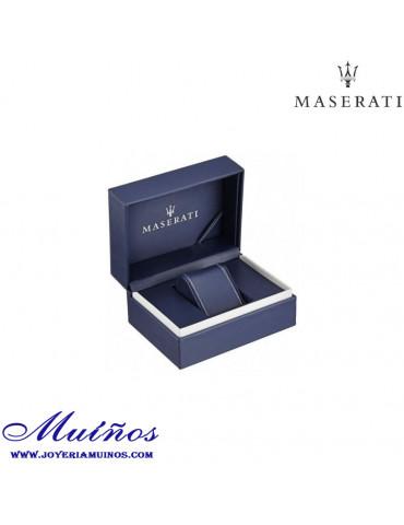 Reloj Maserati Style piel...